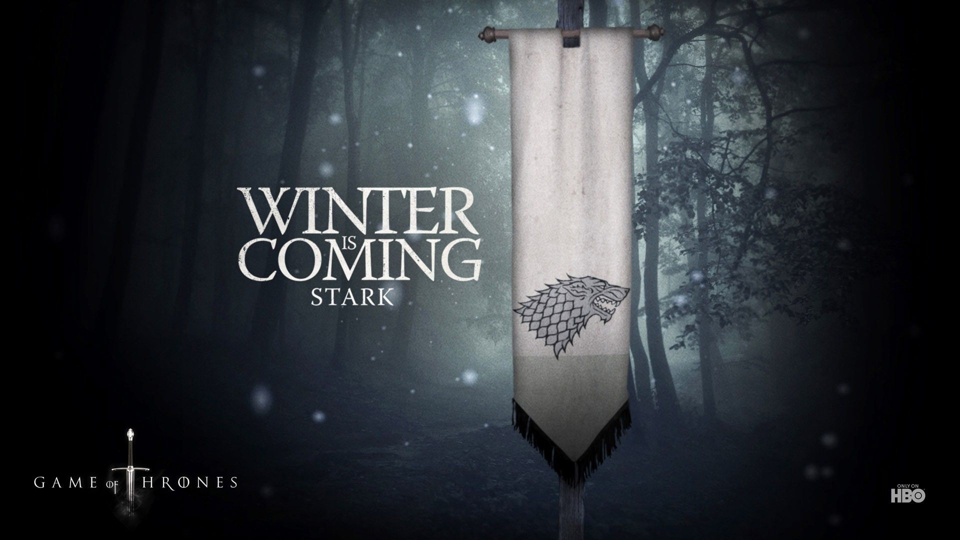 Game of Thrones wallpaper HD free download Canvas print