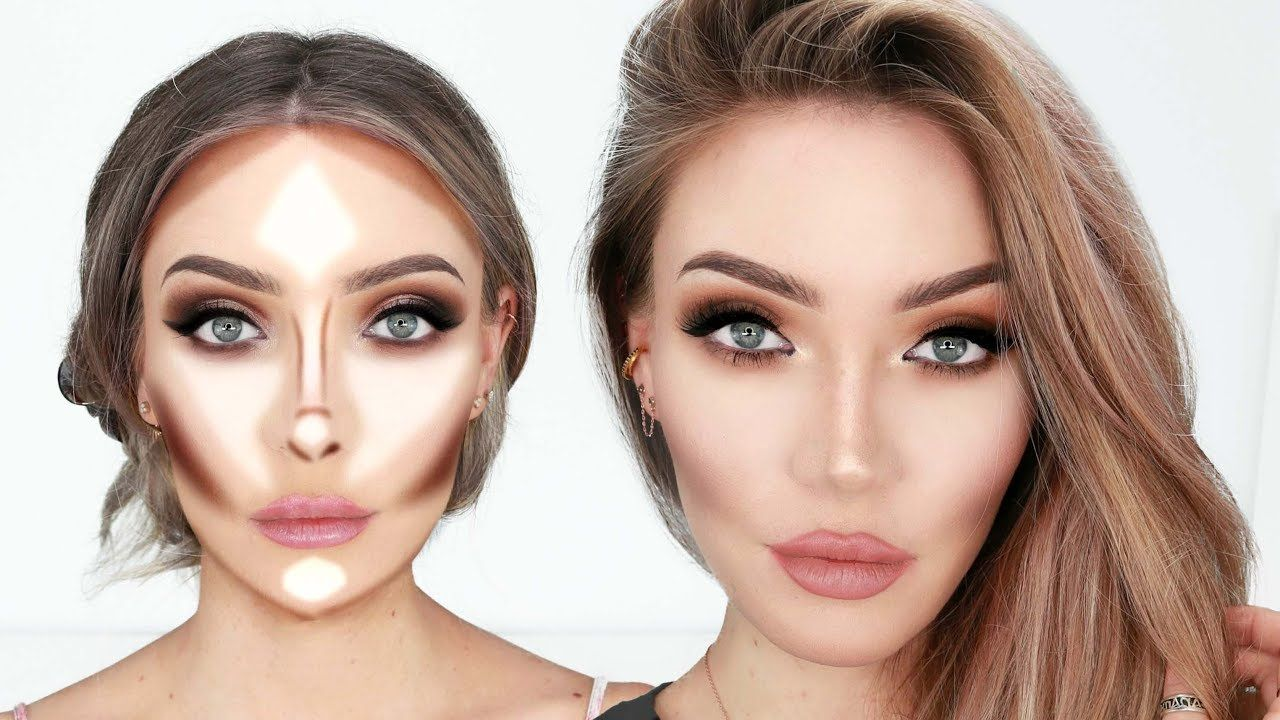 Pale Skin Contouring & Best Products To Use STEPHANIE