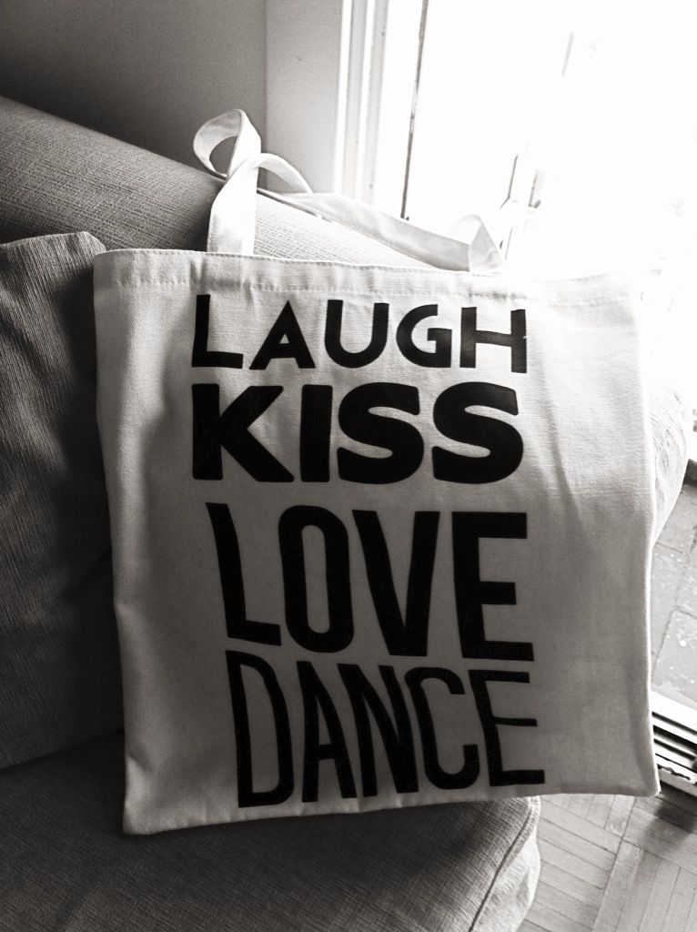 Bag. A gift given to me. Describes me in 4 words.