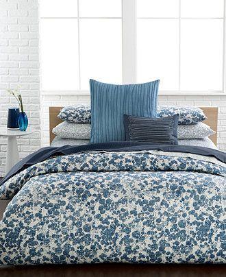 Calvin Klein Bondi Bedding Collection Bedding Collections Bed Bath Macy S King Duvet Cover Sets Duvet Covers Duvet Cover Sets