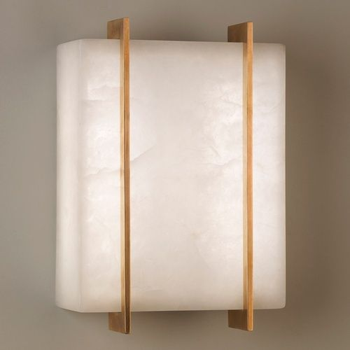 Vaughan Designs wall Sconce Stockport Alabaster Wall Light & Vaughan Designs wall Sconce Stockport Alabaster Wall Light ... azcodes.com
