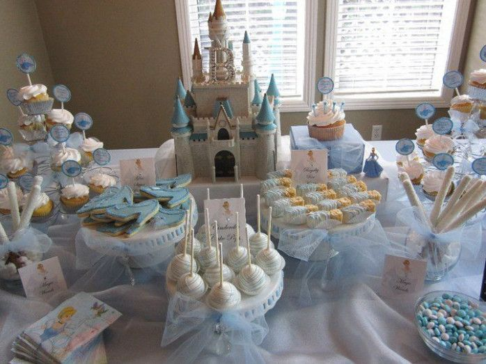 Virtual Baby Shower Guest Book