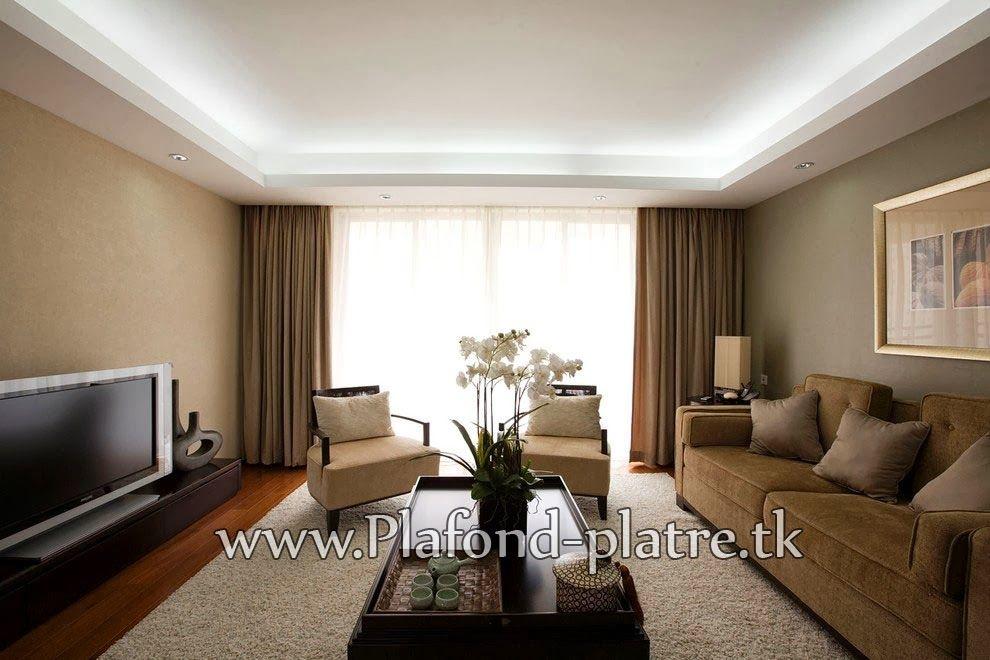faux plafond lumineux rideaux nappali pinterest. Black Bedroom Furniture Sets. Home Design Ideas