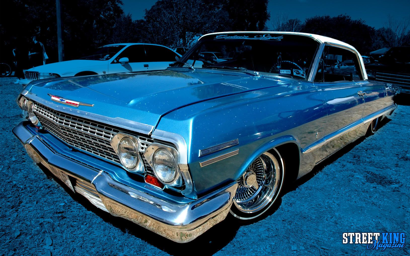 Lowrider Wallpaper Lowriders, Lowrider cars, 64 impala