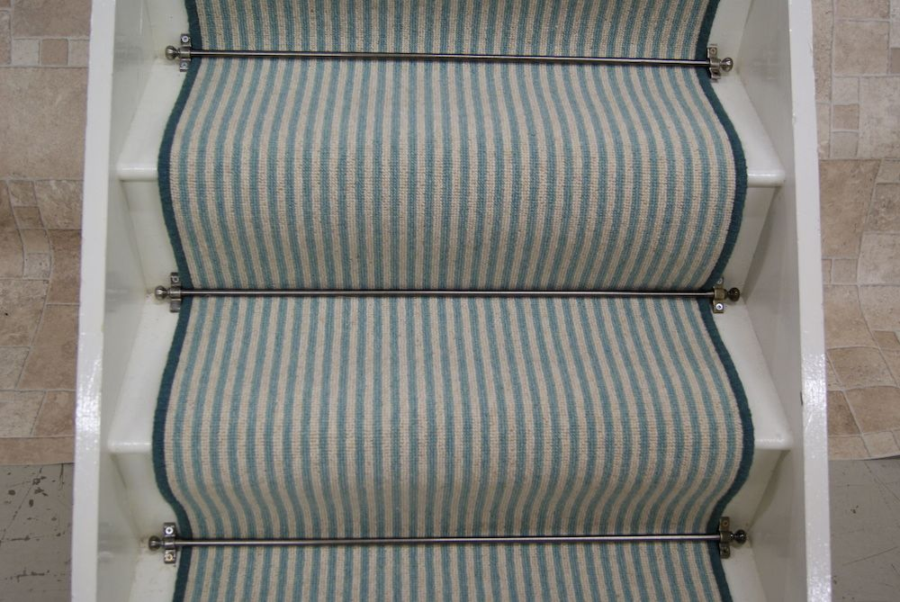 Best Renzor Wool Stair Runner 065X7M Stair Runner Wool Stair 640 x 480