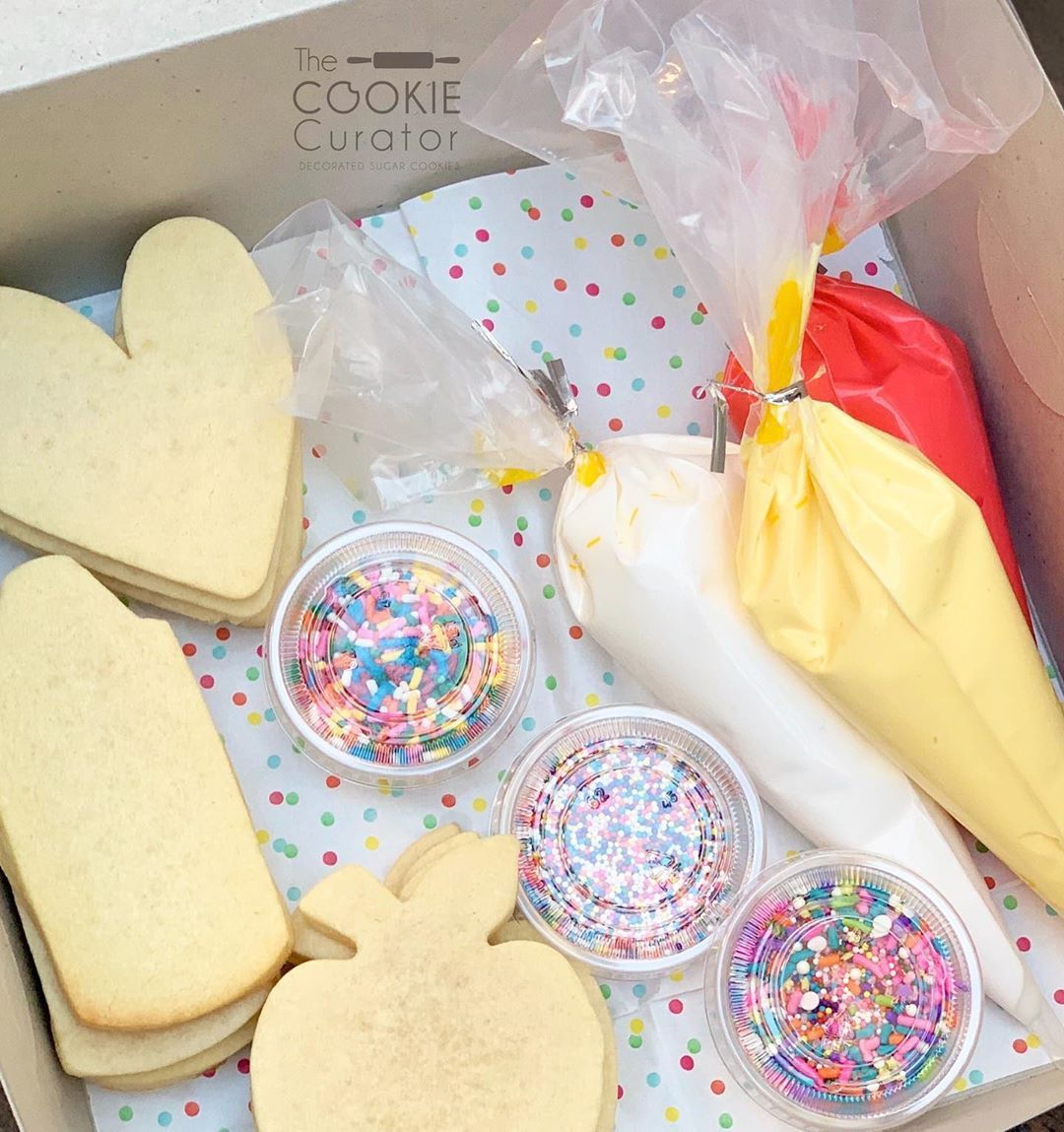 Pin on Cookie decorating kits