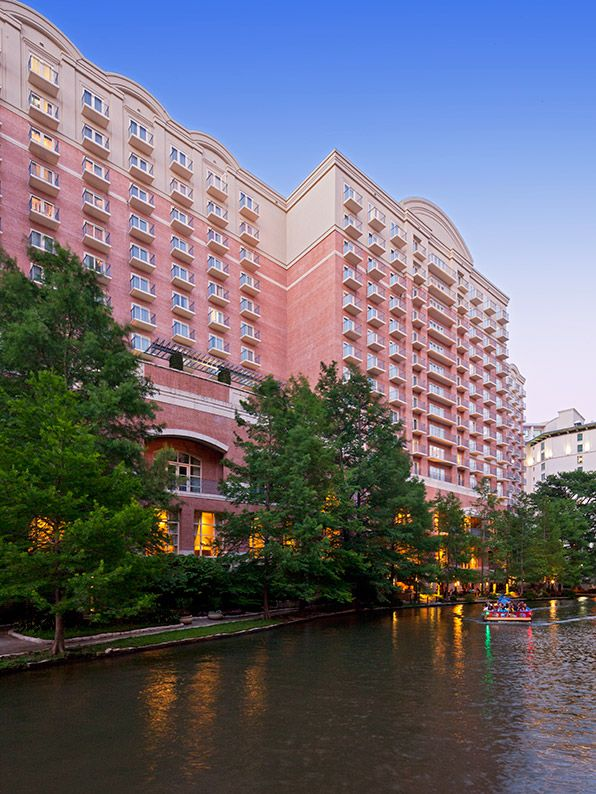 Hotels Near San Antonio River Walk