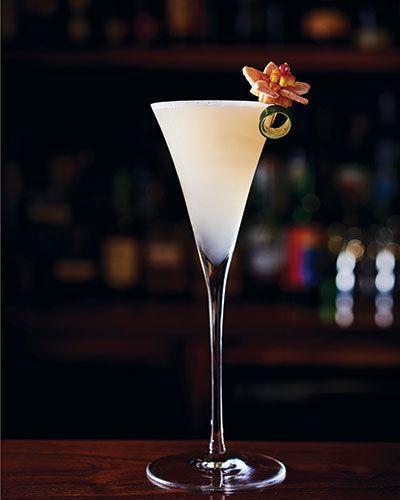 Is O'ahu Ready for the $18 Cocktail? - Honolulu Magazine - June 2016 - Hawaii