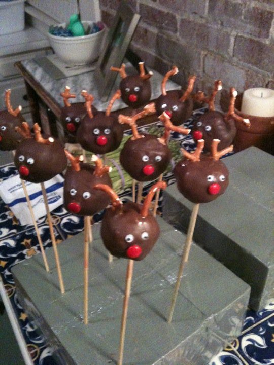 Definitely making these for Christmas time :)
