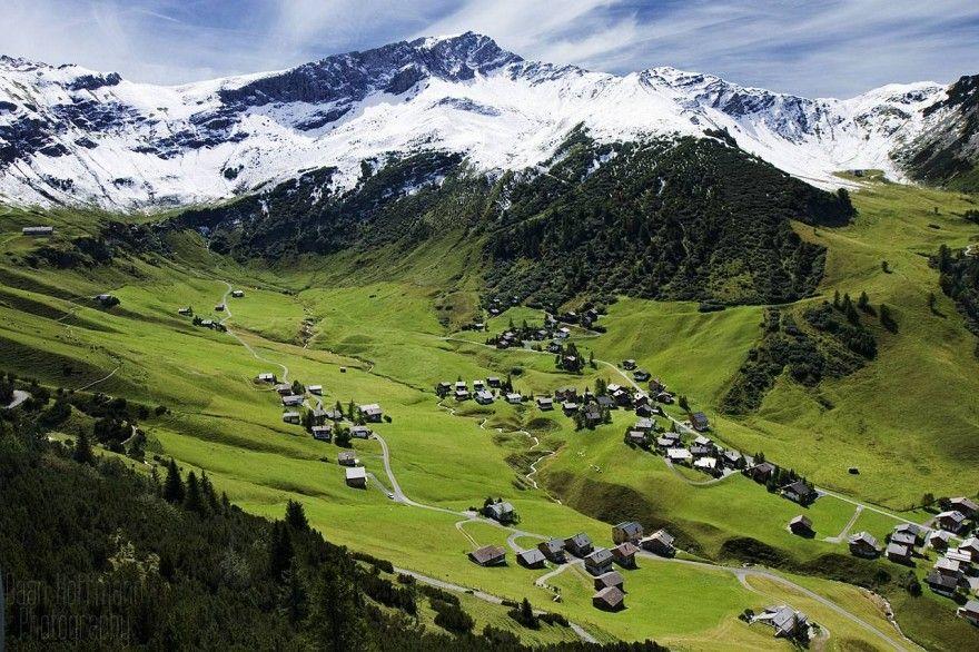 Liechtenstein Nature   Earth Pictures