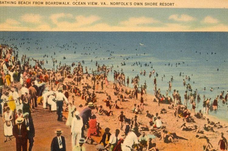 Nd Historical11656 Jpg Norfolk Redevelopment And Housing Authority Ocean View Norfolk Ocean