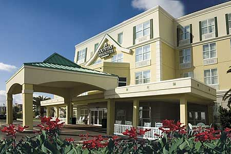 Country Inn & Suites By Carlson, Cape Canaveral, FL
