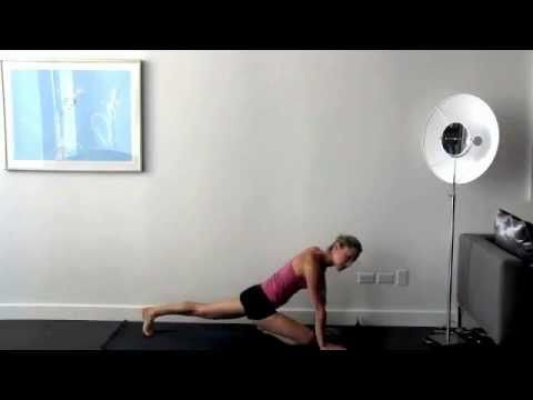 morning yoga sequence number 1  bring energy to your