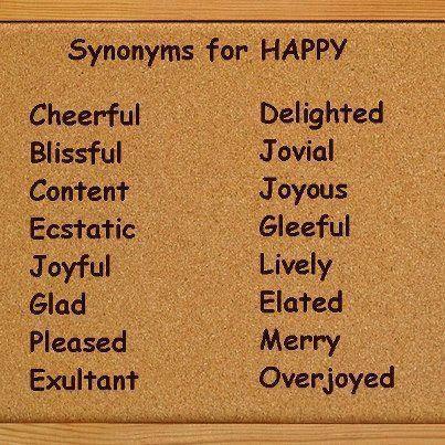 self realization synonym