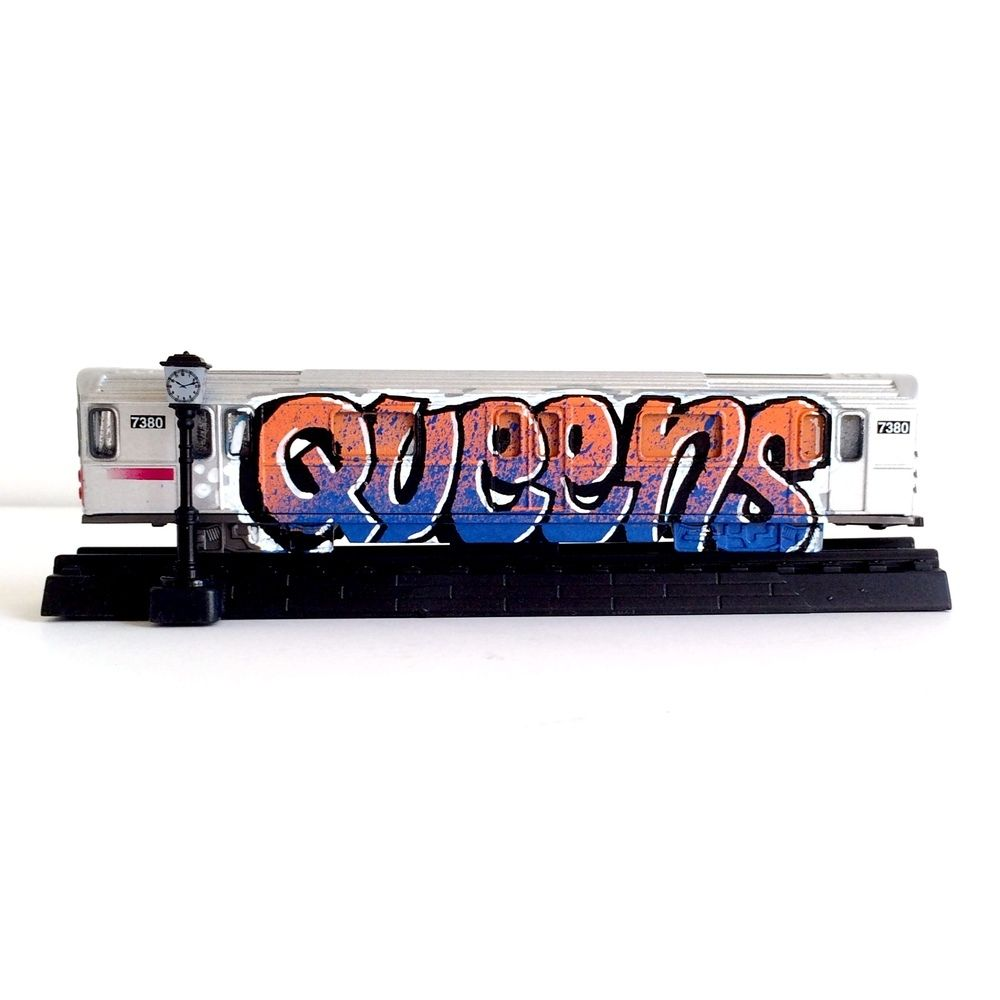 Graffiti wall in queens ny - Find This Pin And More On Best Of Queens Ny By Themamasnetwork