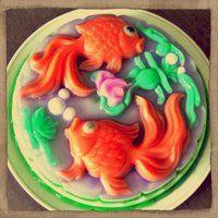 Asian Jello Cake 7 by jchau