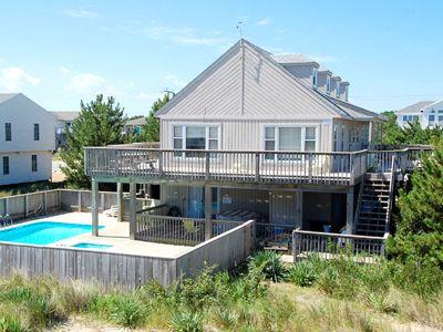 Fantastic Sandbridge Beach 3Rd Row Vacation Home Siebert Realty Interior Design Ideas Gentotryabchikinfo