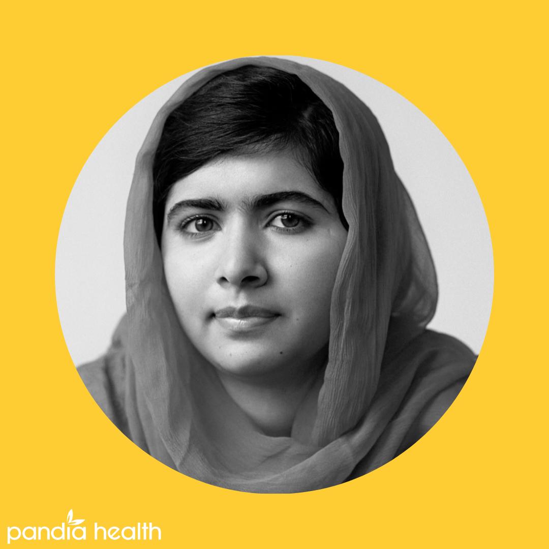 Malala A Young Human Rights Activist For Female Education Human Rights Activists Women Education Human Rights
