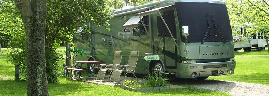 Kings Dominion Camp Wilderness Doswell Va Cabins Or
