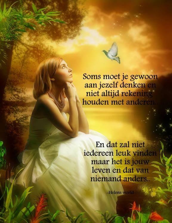 helens world spreuken Helens world | teksten en spreuken   Dutch quotes, Quotes en Love  helens world spreuken