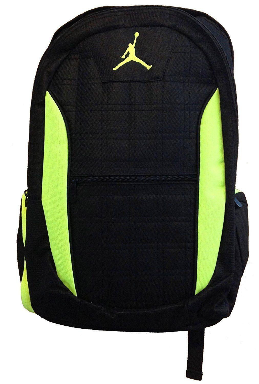 NIKE MJ Air Illusion Jordan Jumpman Sport Backpack School
