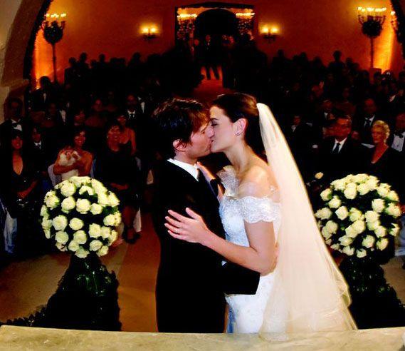 Las 10 bodas más extravagantes de la historia | Celebrity and