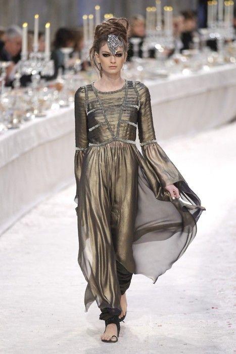 Chanel Paris Bombay