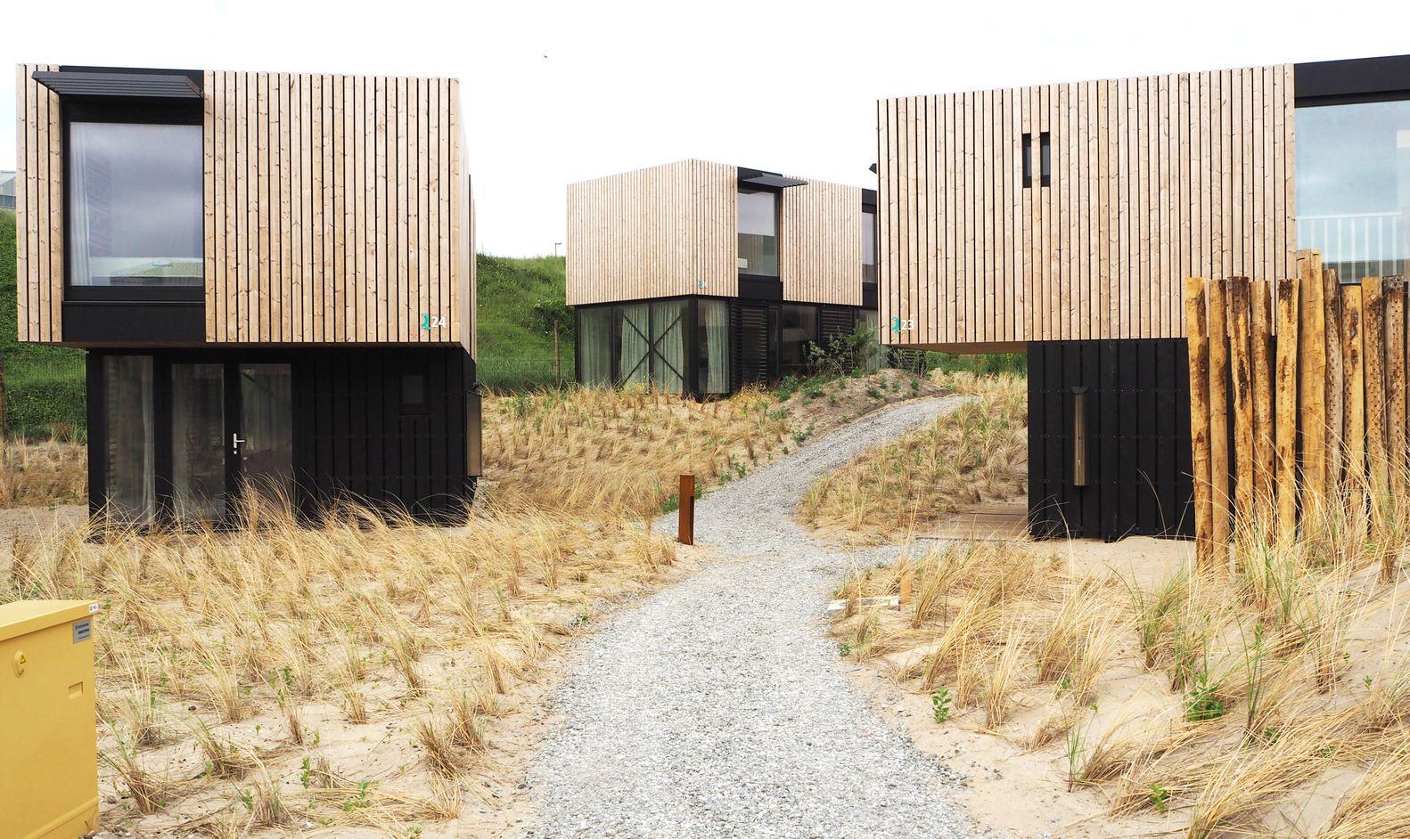 Gallery Of Qurios Zandvoort 2by4 Architects 1 Architect