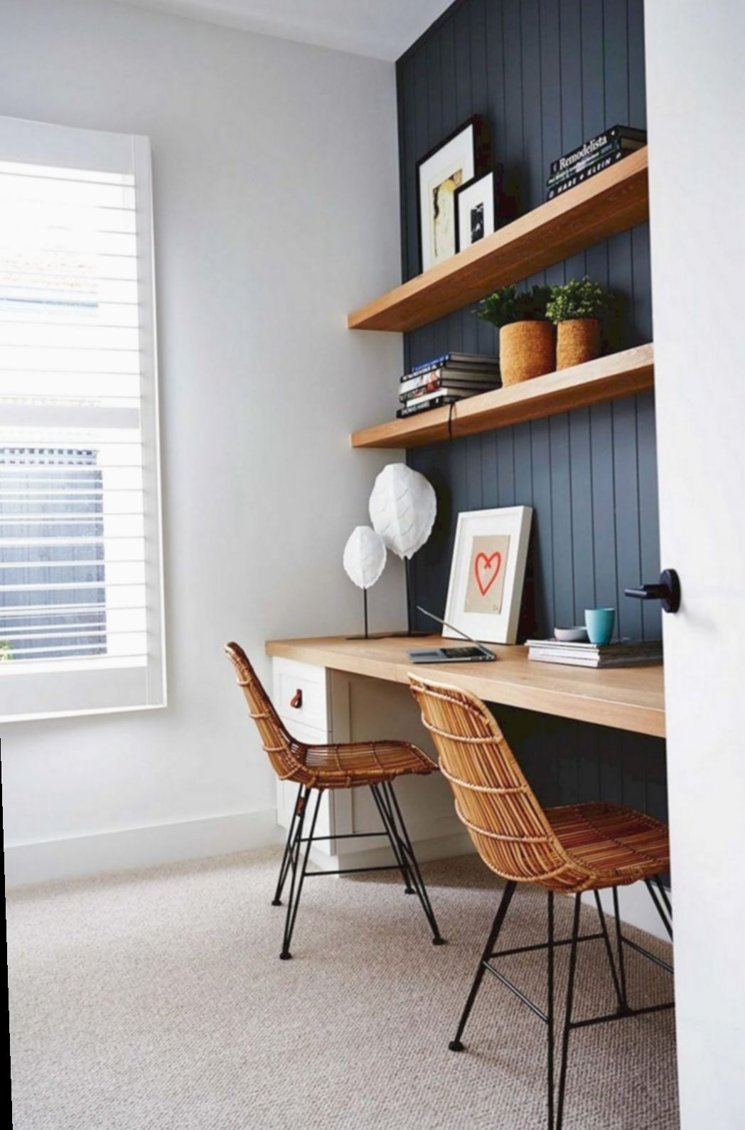 19 Office Room Design Simple Home Office Design