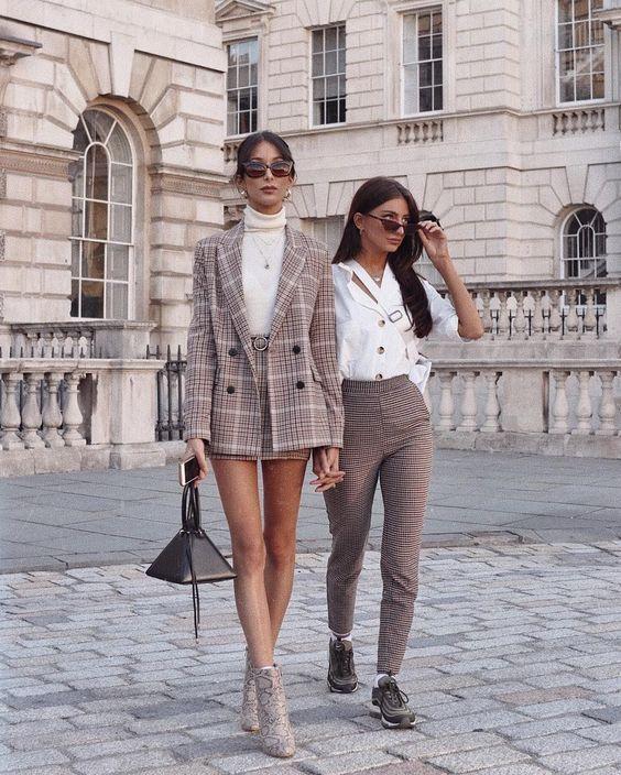Wie man sich wie eine Chefin kleidet – Meghan Rienks – #Chefin #eine #kleidet # …