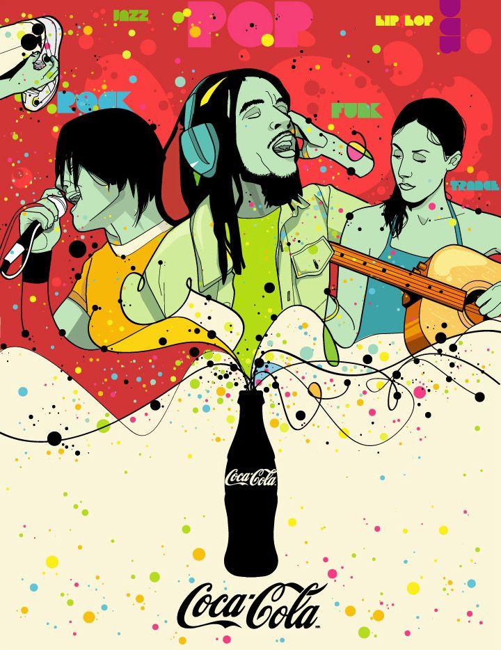 musica cocacolesca