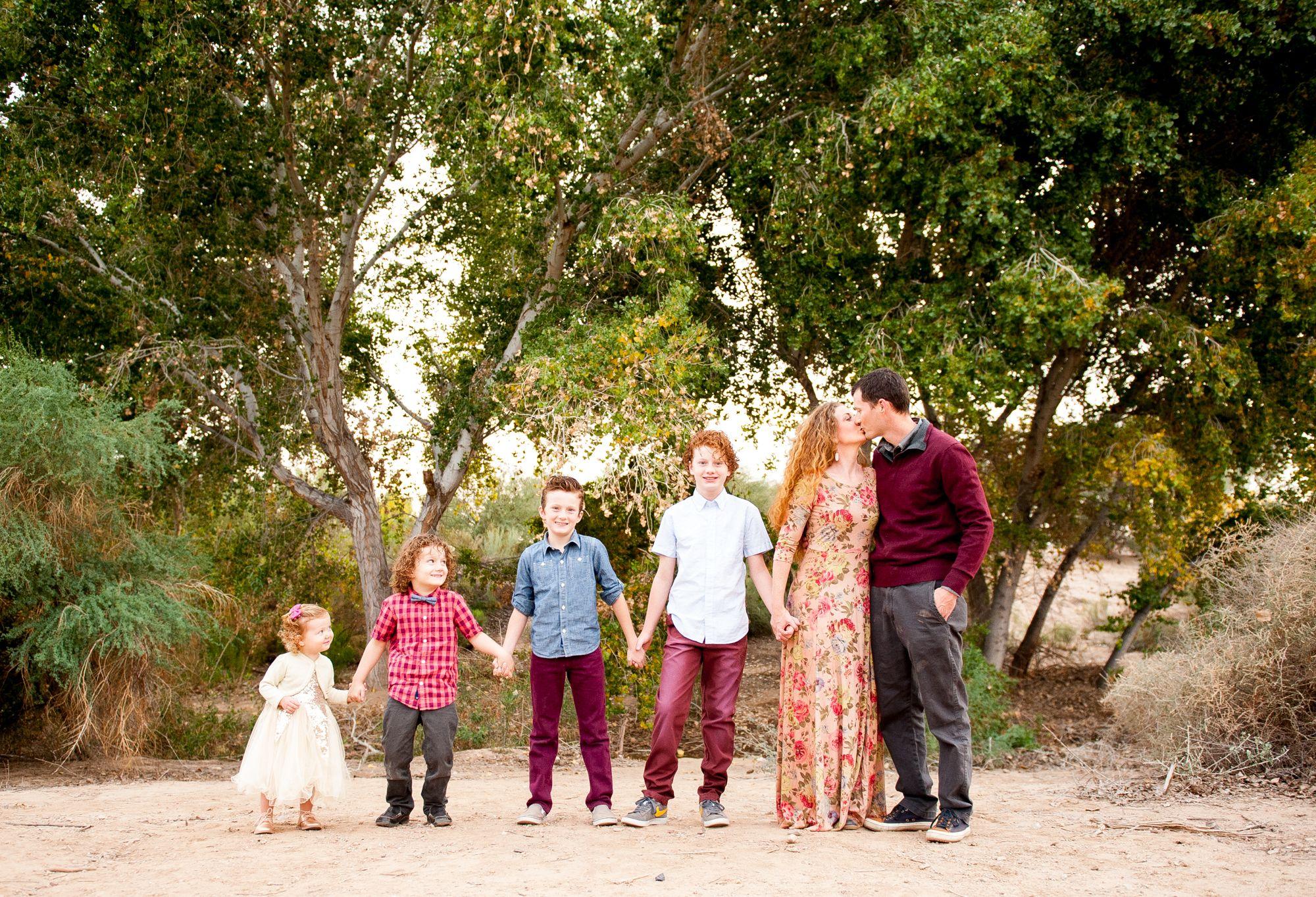 Whitener Family // Meg & Her Camera Photography (instagram @meganjaymorris)