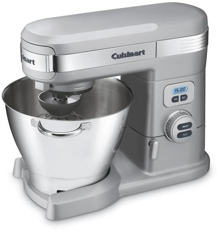Cuisinart 5 5 Quart Stand Mixer Black Best Stand Mixer Kitchen Mixer Stand Mixer Reviews