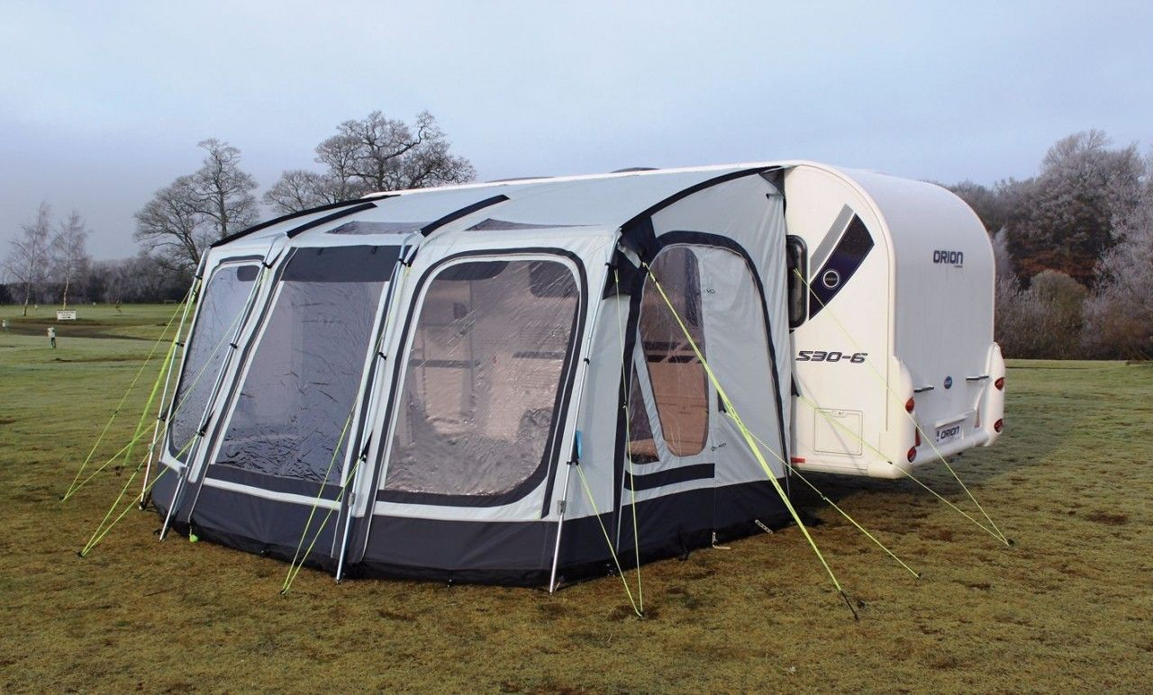 Pin By Johns Cross Motorcaravan And Camping Centre On Awnings And Drive Away Awnings Porch Awning Caravan Awnings Remodeled Campers