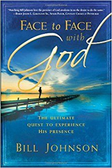 In Face to Face with God, Bill Johnson helps you pursue God for greater measures of His presence in your own life, sharing the principles he has learned as well as real-life stories from his church and ministry. #FacetoFace #BillJohnson