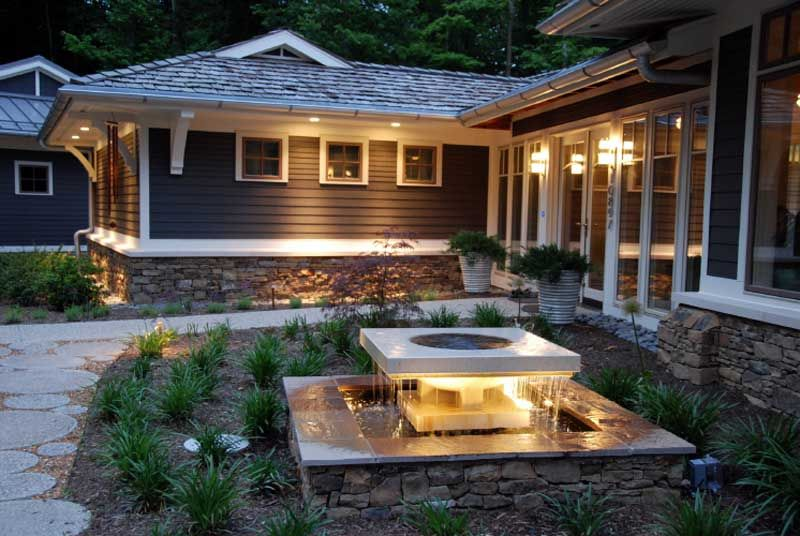 Small Front Garden Designs modern front yard landscaping Small. Small Front Garden Designs modern front yard landscaping Small