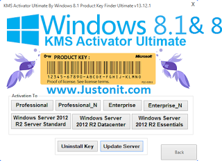 window 8.1 ultimate product key
