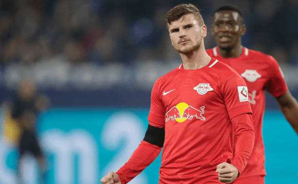 Werner Ready To Join Liverpool In 2020 Liverpool Professional Soccer Liverpool Transfer