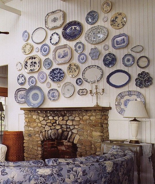 Pin By Christie Riehl On Decorating With Plates In 2019