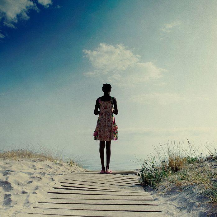 Land Of Dreams #2, photographie de Adeline Spengler