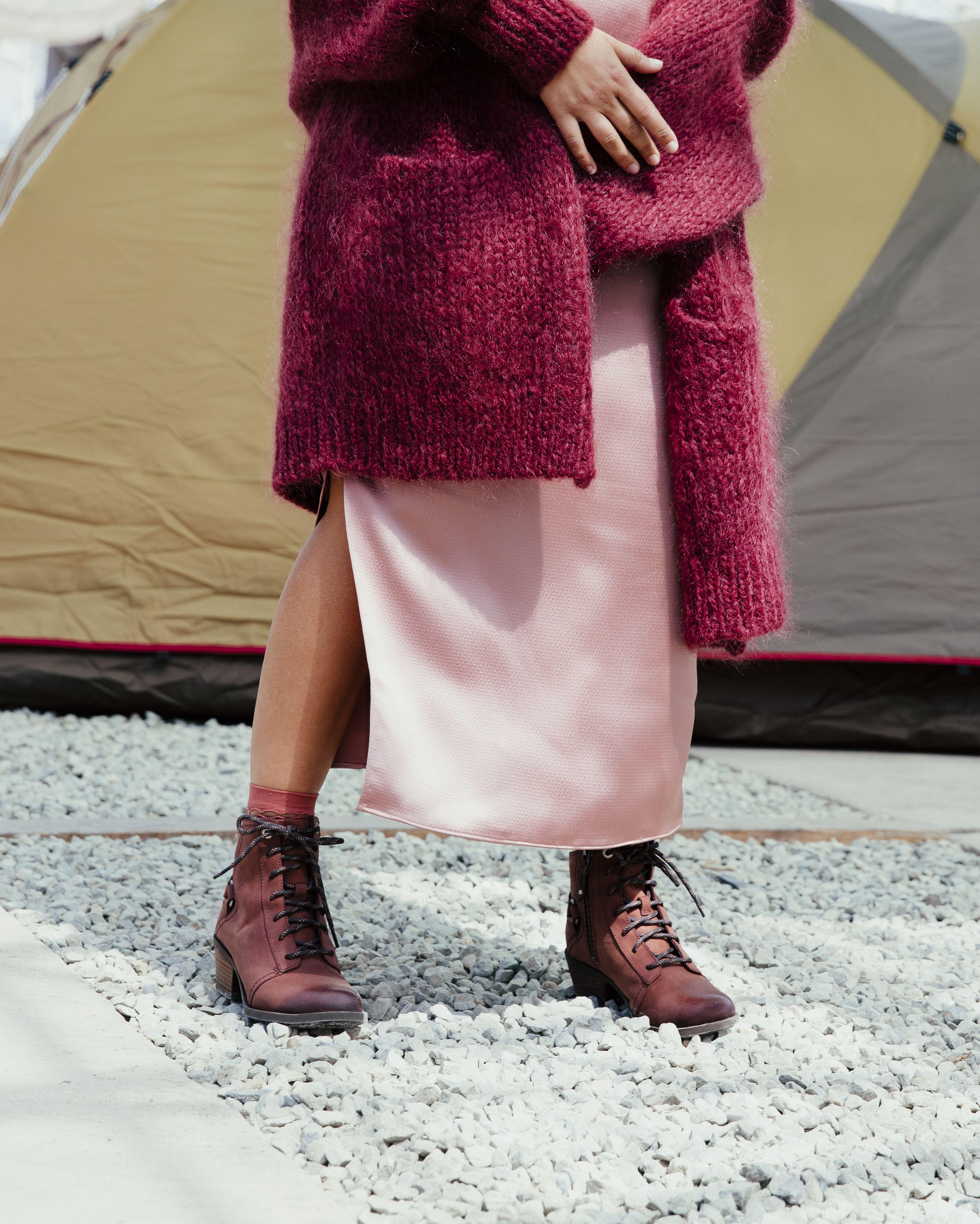 Teva boots, Womens boots
