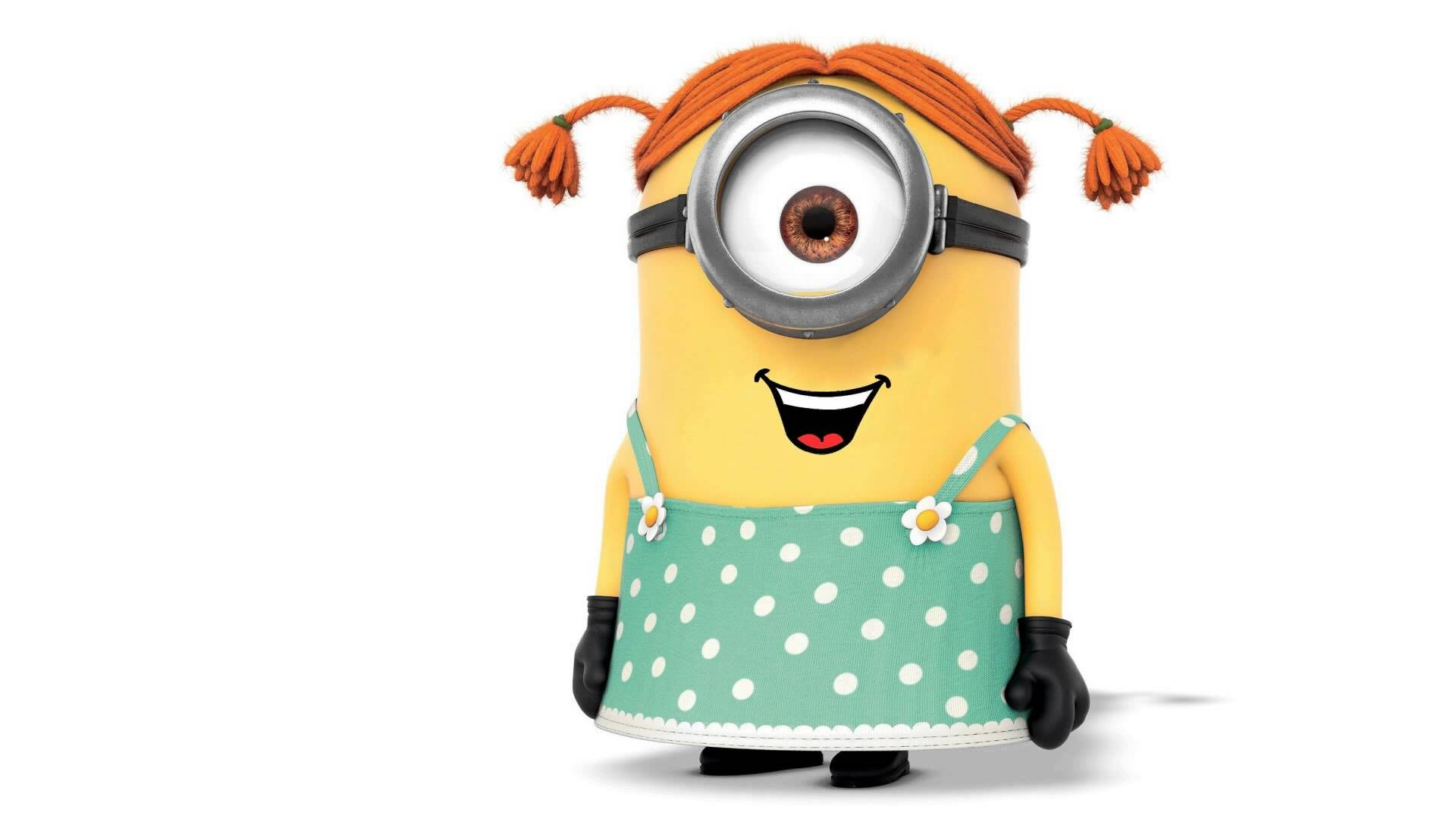 Minion singing birthday song | Happy Birth day To You