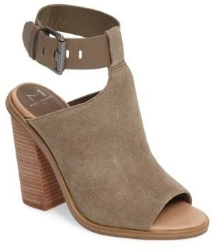 Women's Marc Fisher Ltd Vashi Ankle Strap Sandal#affilink