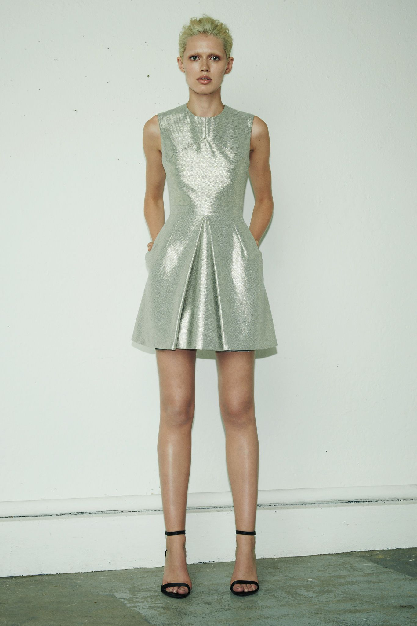 Markus Lupfer Spring 2013 Ready-to-Wear Style.com