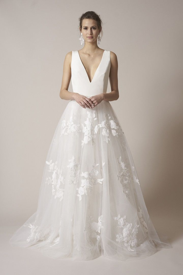 31 Beautiful wedding dresses would look glamorous on all sorts of brides-to-be