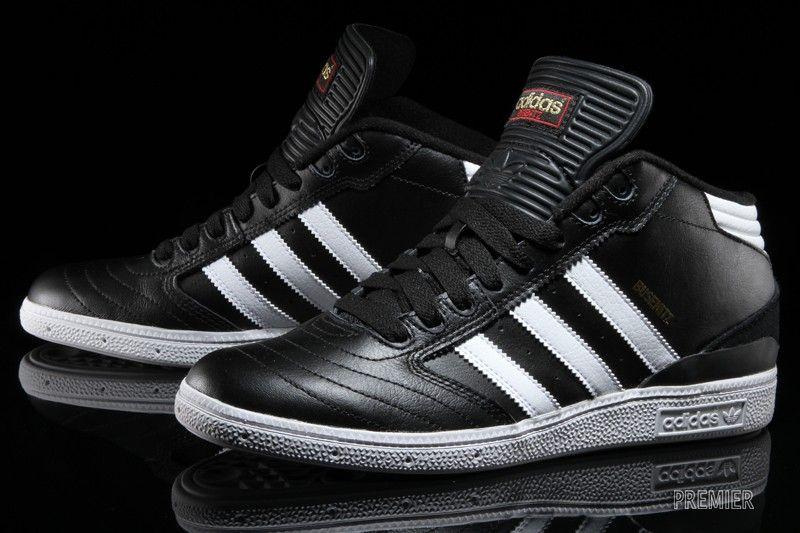 5a58a7a10cc Adidas Busenitz Pro Mid Footwear at Premier