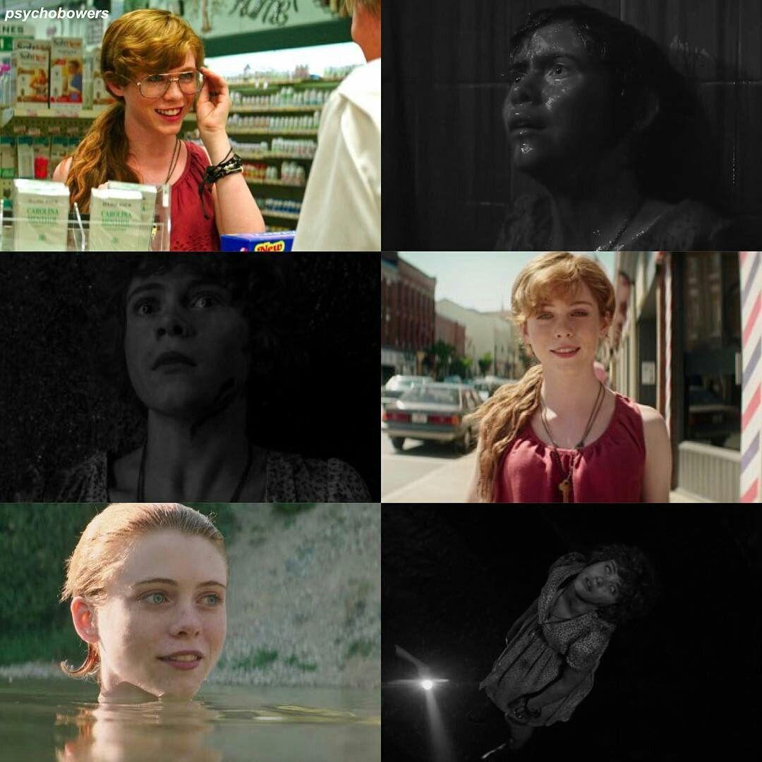 Beverly Marshs (Sophia) sink scene!! | Beverly marsh, It