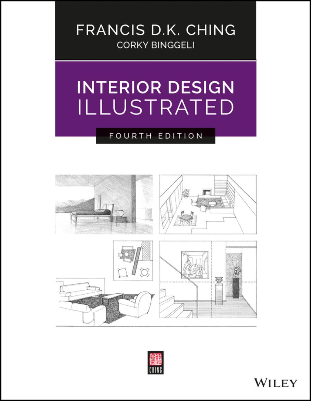 Interior Design Illustrated Ebook Interior Design Workplace