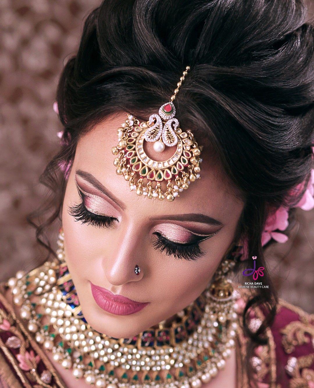shikachand | indian bridal makeup, bridal makeup, pakistani