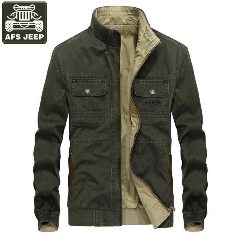 Jacken von AFS JEEP für Männer günstig online kaufen bei